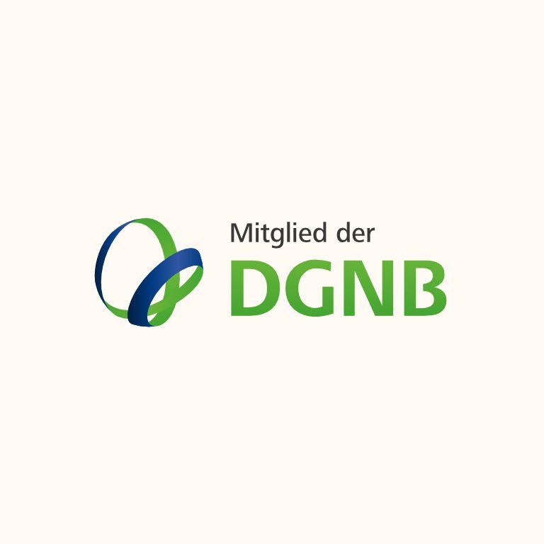 Mitglied im DGNB